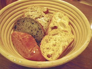 Maison Kasyer Breadbasket
