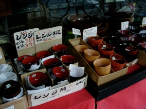Nishiyama Lacquer