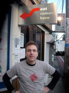 Ivan Orkin of Ivan Ramen