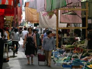 Shotengai
