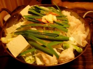 Offal Hot Pot