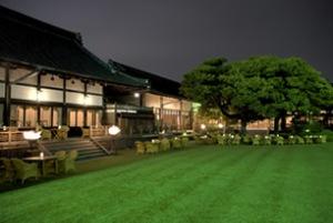 Sekirei at Meiji Kinen Kan
