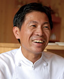 Chef Masayuki Okuda
