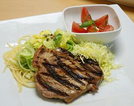San-Dan-Delo Lunch
