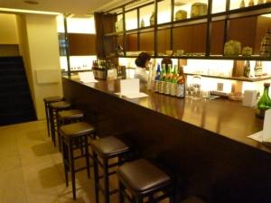 Fukumitsuya Bar