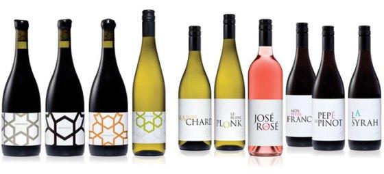 Jamsheed Wines