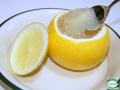 Lemon's Grapefruit Jelly
