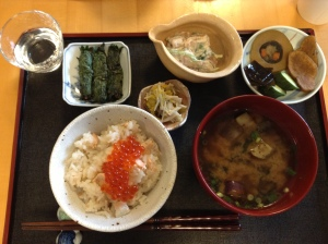 Taste of Tohoku