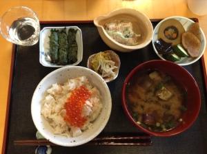 Taste of Tohoku
