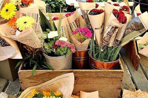 Flowers - Janice Espa