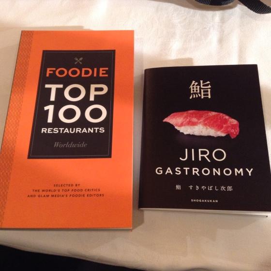 Jiro Gastronomy