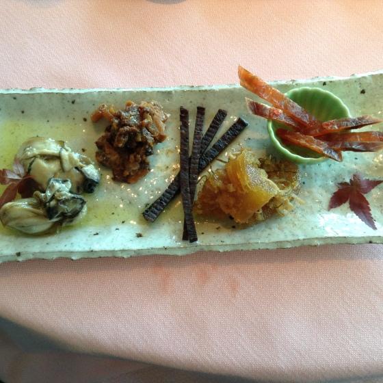 Hokkaido Delicacies