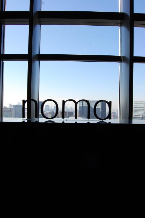 Noma Japan