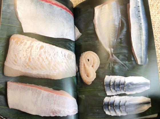 Summer Sushi