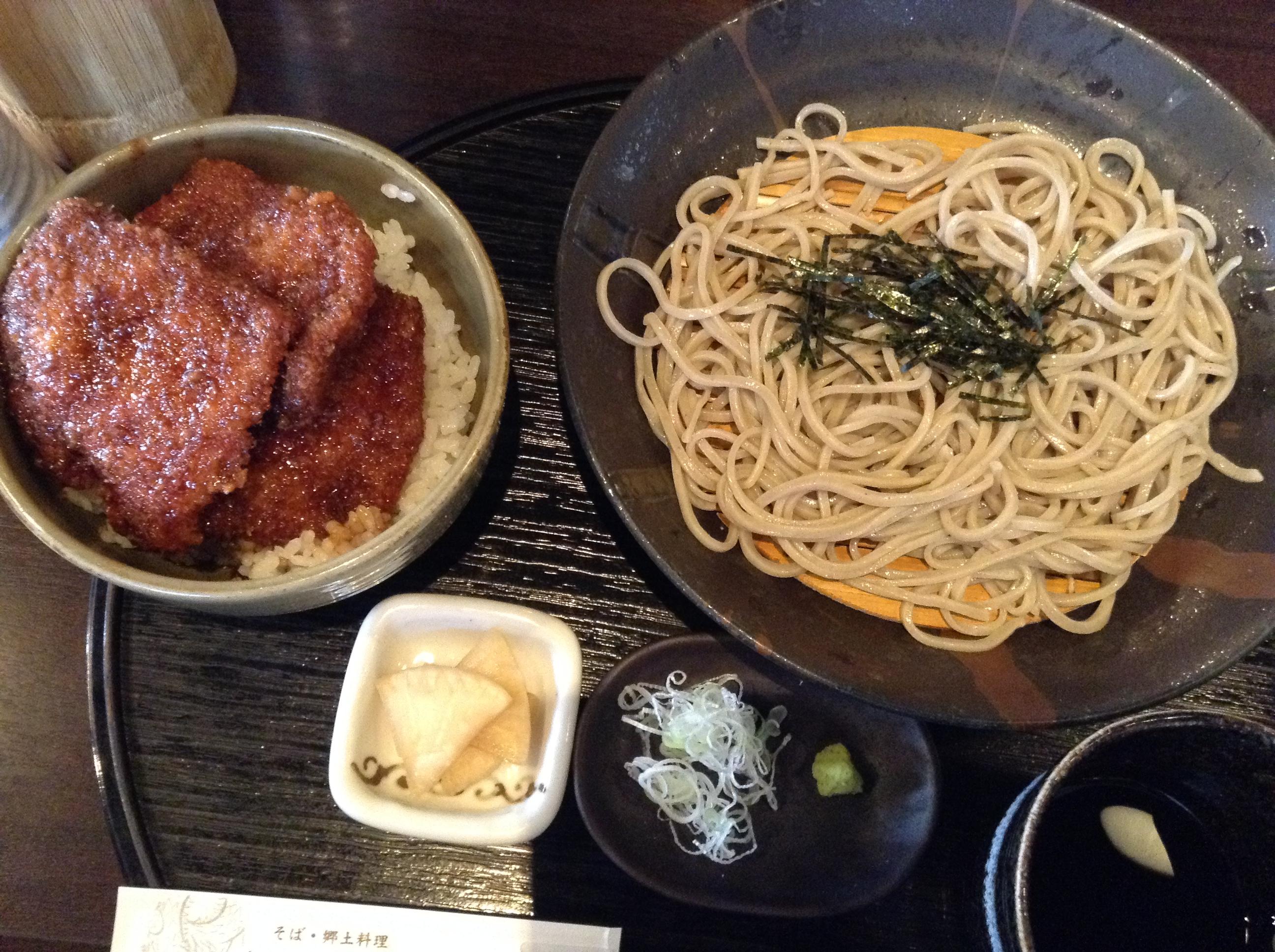 Japanese Tableware Display