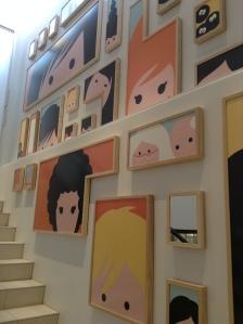 Dominique Ansel Tokyo Art