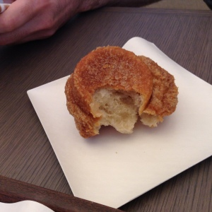 Dominique's Kouign Amann DKA