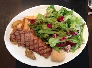 Adenia steak