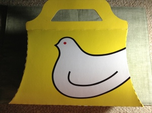 Hato packaging