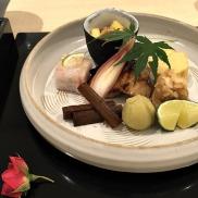 Hassun- main dish