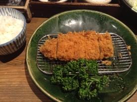 Keitei Tonkatsu