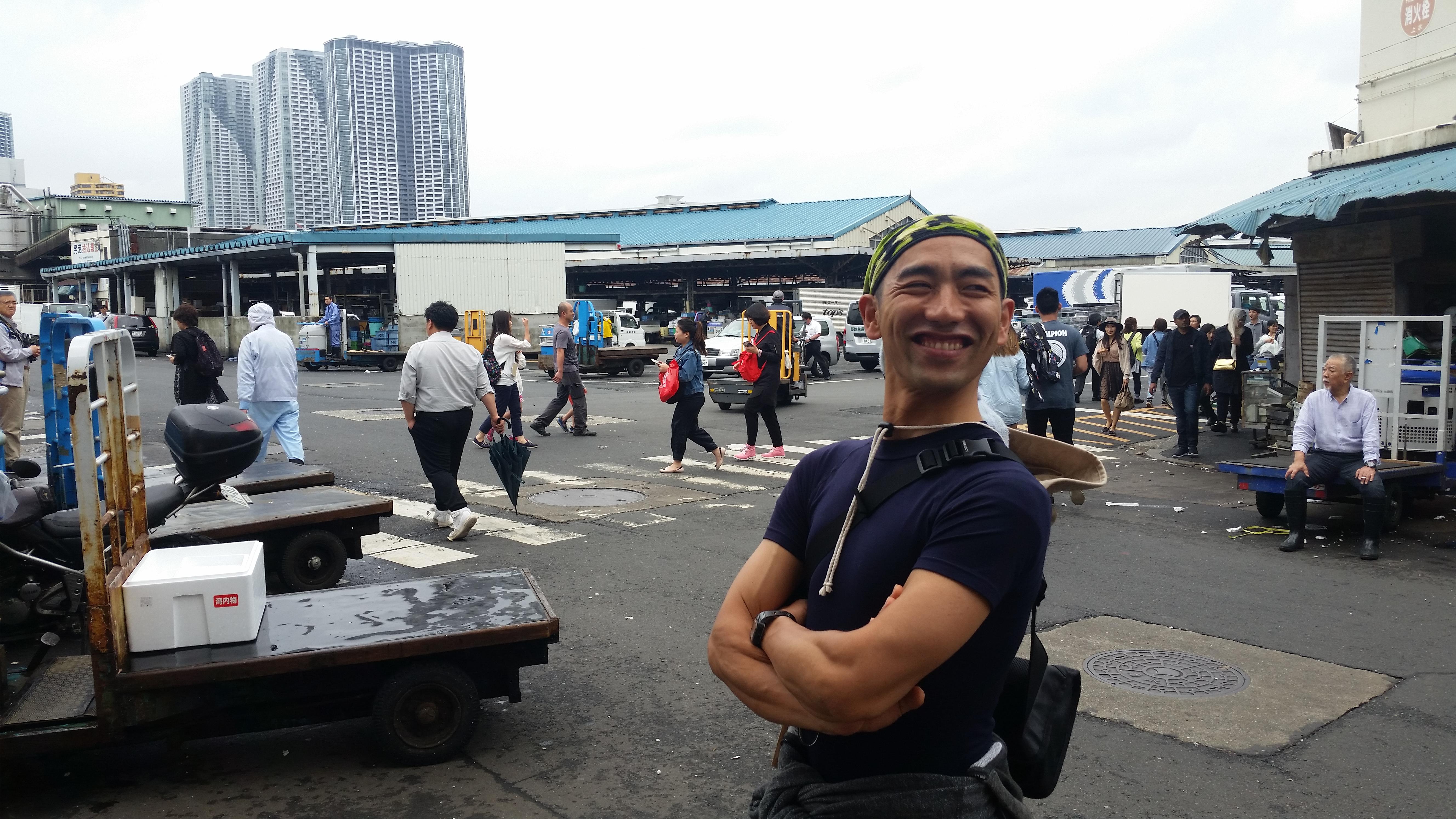 Shinji Sakamoto photo by SM