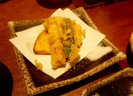 Kakizawa tempura