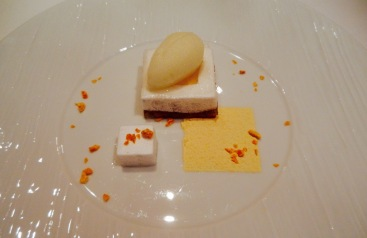 Menard Lemon Meringue