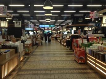 Echigo Yuzawa station